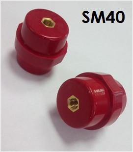 Изолятор шинный SM40