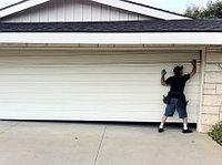 Ремонт гаражно-секционных ворот