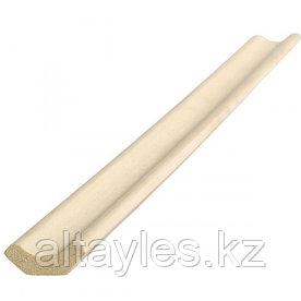 Галтель из дерева 25х25х3000 мм; сосна, сорт А (1)