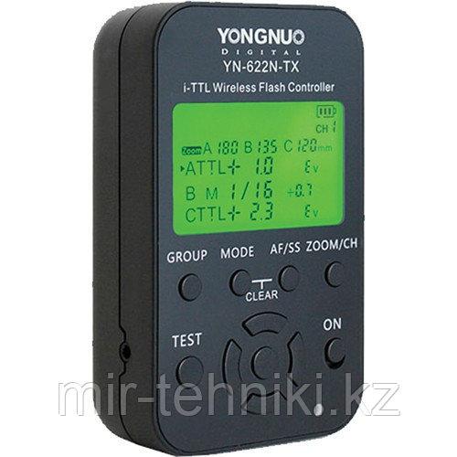 Синхронизатор Yongnuo RF-YN622N-TX