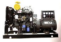 Дизельная электростанция АД-50