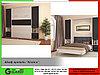 Шкаф-кровать трансформер (2000x1400) «Dario Clans» (ШКВП)