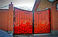 Ворота-7