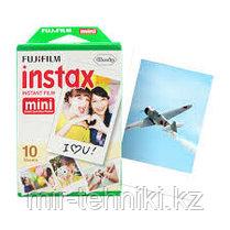 Бумага FUJIFILM PAPER INSTANT INSTAX MINI 10шт