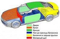 Профессиональная шумоизоляция автомобиля