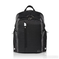 "Backpack,Textile,Black,15.6"",DELL Multifunction (рюкзак ,матерчатый)"