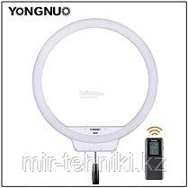 Кольцевой свет Yongnuo YN 608 (3200-5500K)
