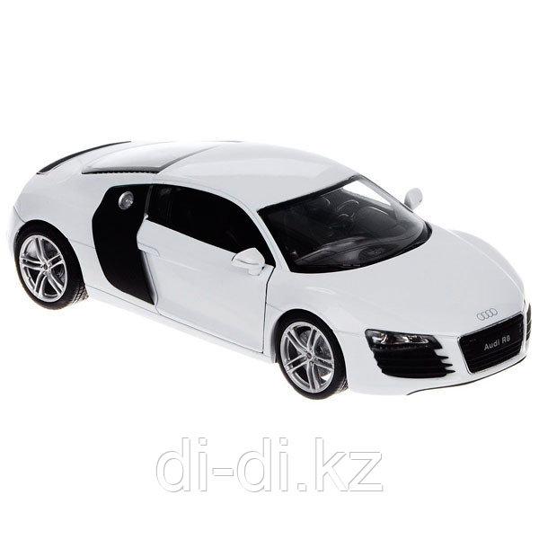 Игрушка модель машины 1:24 Audi R8