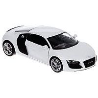 Игрушка модель машины 1:24 Audi R8, фото 1