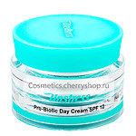 Unstress Pro-Biotic Day Cream SPF-12 Дневной крем с пробиотическим действием