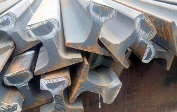 Рельсы Крановые КР70 без отверстий, 11м