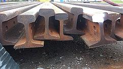 Рельсы Р24, 1 группа износа до 2 мм, 8м
