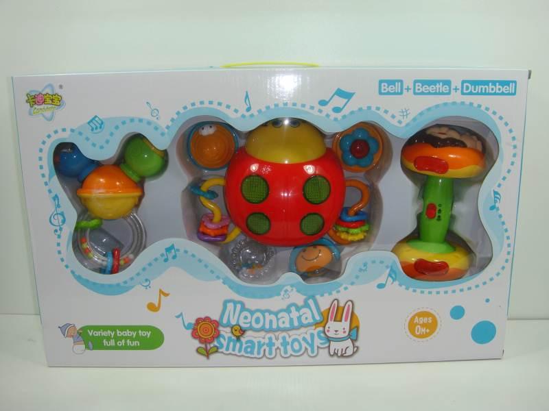 Набор музыкальных игрушек
