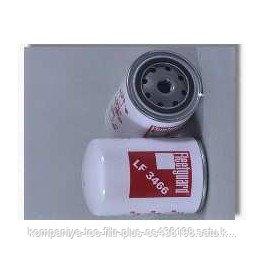 Масляный фильтр Fleetguard LF3466