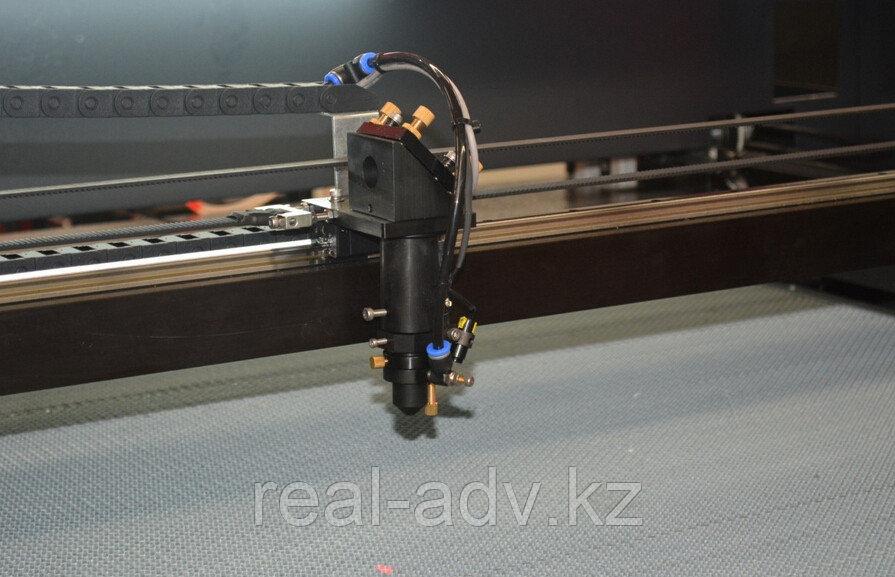 Лазерно гравировальный станок - фото 5