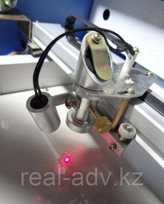 Лазерный станок - фото 9