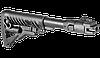 Fab defense Приклад телескопический, складной FAB-Defense M4-AK P CP