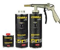 Novol Cobra защитное покрытие для автомобилей