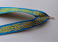 Лента казахстанская для медалей