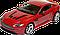 Игрушка модель машины 1:24 Aston Martin V12 Vantage, фото 2