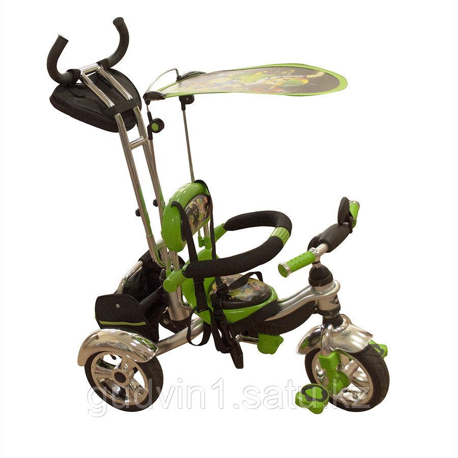 MARS TRIKE велосипед трехколесный KR01Hрис