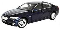 Игрушка модель машины 1:24 BMW 535I, фото 1