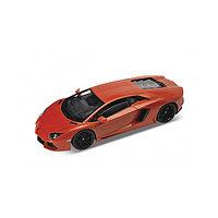 Игрушка модель машины 1:24 Lamborghini Aventador, фото 1