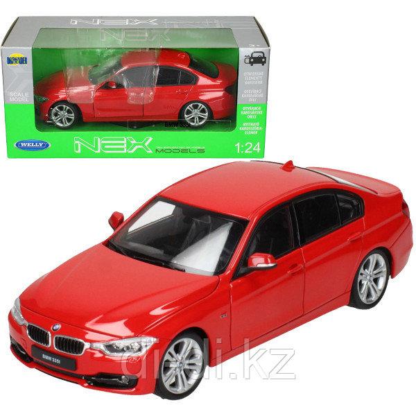 Игрушка модель машины 1:24 BMW 335