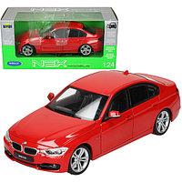Игрушка модель машины 1:24 BMW 335, фото 1