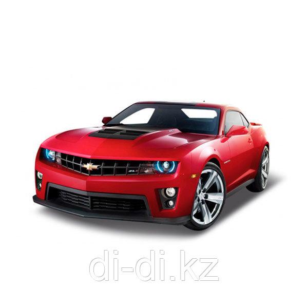 Игрушка модель машины 1:24 Chevrolet Camaro