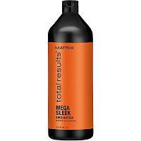 Шампунь для гладкости непослушных волос Matrix Total results Mega Sleek shampoo 1000 мл.