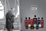 Шампунь для ухода за седыми и седеющими волосами American Crew Gray Shampoo 250 мл., фото 2