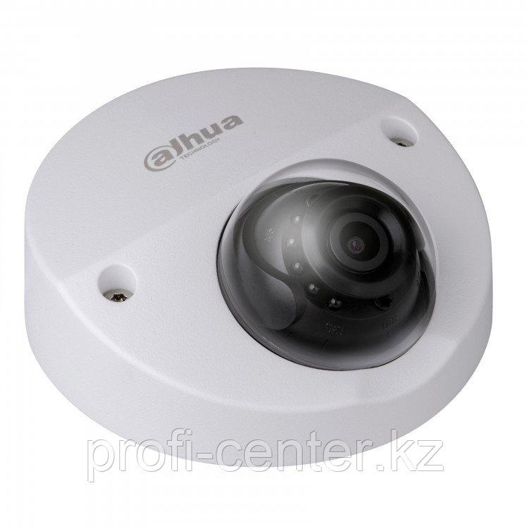 HAC-HDBW2120FP Видеокамера купольная 1мр
