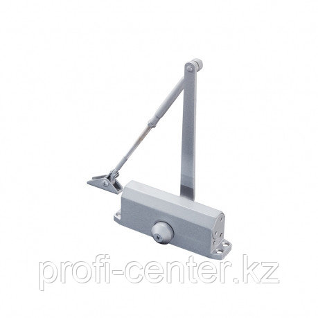 Доводчик Е-604   (Silver)  до 100 кг