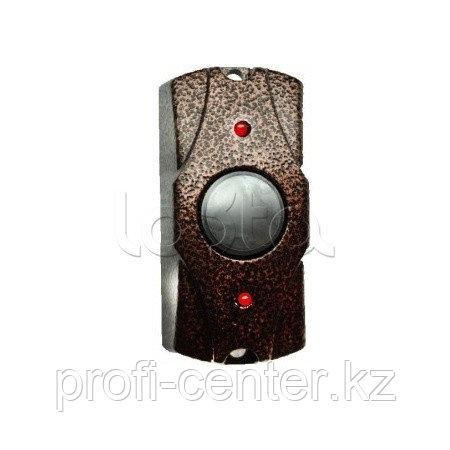 FE-100 медь, кнопка выхода антивандальная Falcon Eye