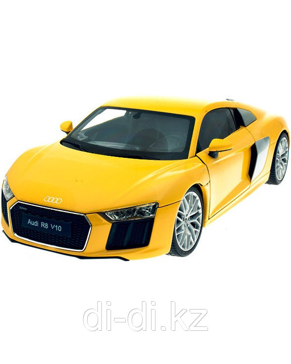 Игрушка модель машины 1:24 Audi R8 V10