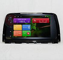 Автомагнитолы Mazda 6 2012-2015 на OS Android