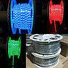 Цветная светодиодная RGB лента 220V IP67