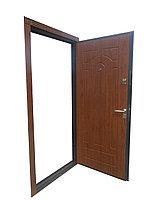 Дверь входная мет/МДФ