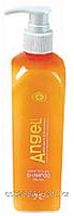 Шампунь для жирных волос, 1000 мл, Angel Professional