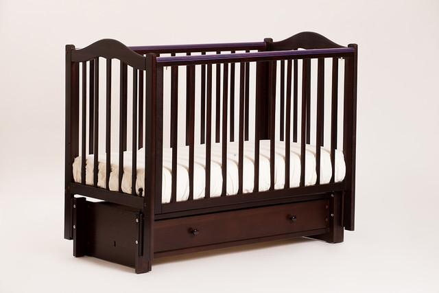 Детские кроватки Мой малыш (Россия)