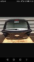 Крышка багажника шевроле круз хэтчбек 2011-2015