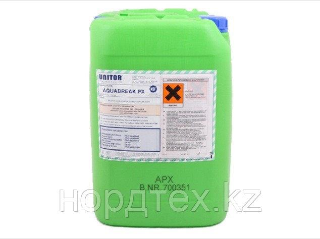 Очиститель для камбуза AQUABREAK PX 25 LTR