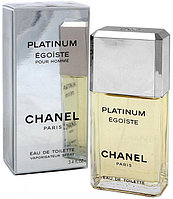 Chanel Egoiste Platinum 100 ml  реплика