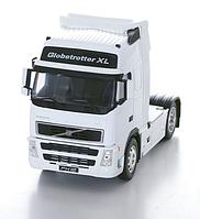 Игрушка модель грузовика 1:32 Volvo FH12, фото 1