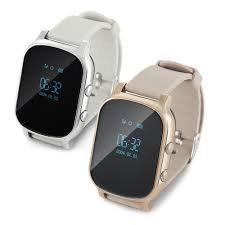 GPS-часы с GPS-трекером Smart GPS Watch T58