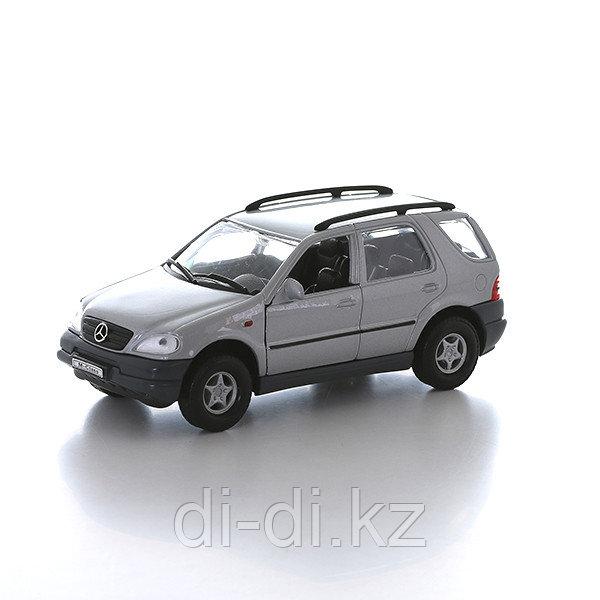 Игрушка модель машины 1:31 MERCEDES BENZ M-CLASS