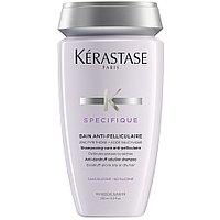 Шампунь-ванна от шелушений и перхоти Kerastase Specifique Bain Anti-Pelliculaire 250 мл.