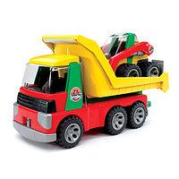 Игрушечный грузовик с Погрузчиком ROADMAX, фото 1