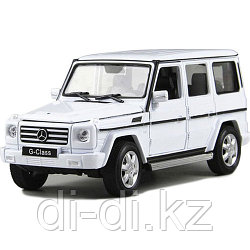 Игрушка модель машины 1:32 Mercedes-Benz G-CLASS